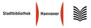 Logo Stadtbibliothek Hannover