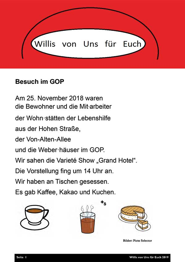 Willis-Januar 2019 - Cover