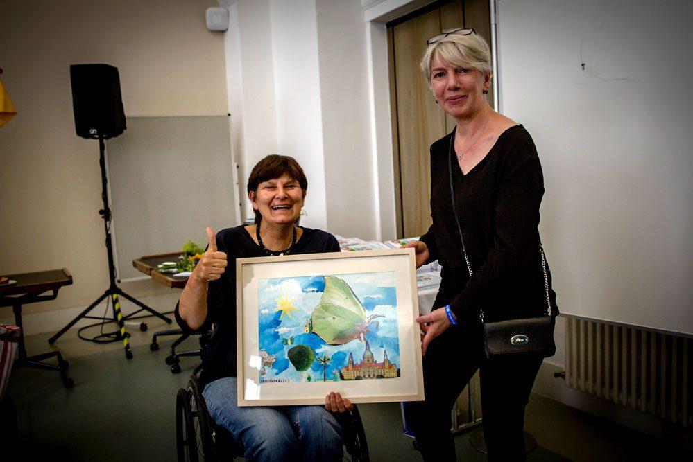60 Jahre Lebenshilfe Hannover - Atelier Charlotte