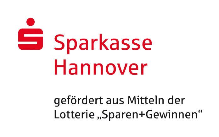 Gefördert durch die Sparkasse Hannover