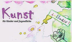 Kunst für Kinder und Jugendliche