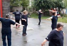 Tanzvideo der Tanzgruppe Weberhäuser