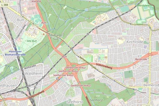 Bünteweg 3a